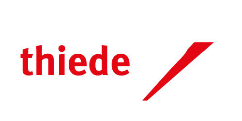 Thiede Performance Cars & Bikes Logo